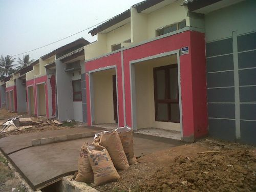 jual Rumah di Rajeg, Tangerang - Rajeg City Hunian Murah ...